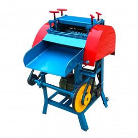 Kábelcsupaszító gép, kábelnyúzó gép - KNYG-03