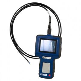 Vizsgáló kamera, csőkamera, endoszkóp video rögzítési funkció