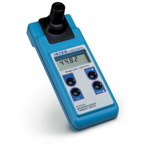 Füstölésmérő - HI 93703-11