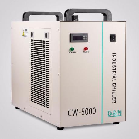 LH-02 típusú Lézer hűtő 80-130W teljesítményig