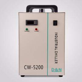 LH-03 típusú Lézer hűtő 130-150 W teljesítményig