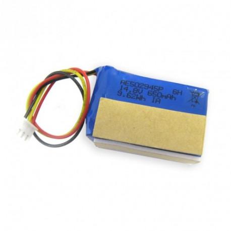 Li-PO akkumulátor HOBOT 168, 188, 198, 268, 288-hoz