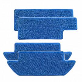 Mikroszálas törlőkendő LEGEE-668-hoz