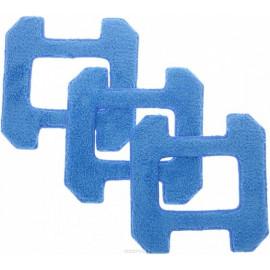 Mikroszálas törlőkendő HOBOT 268/288/298 (kék)