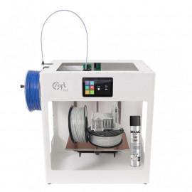 CraftBot Flow (egyfejes, 300 x 200 x 250 mm)