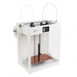 CraftBot Flow IDEX XL (kétfejes, 425 x 250 x 500 mm)