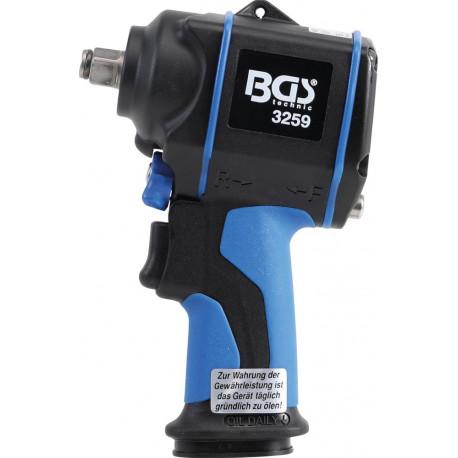 "Légkulcs | 12,5 mm (1/2"") | 949 Nm - BGS-3259"