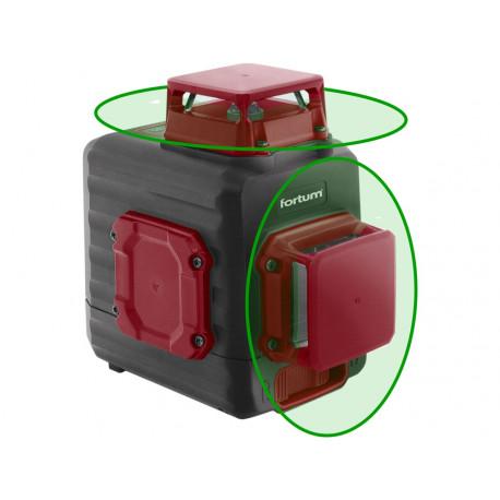 2D automatikus lézeres vízszintező
