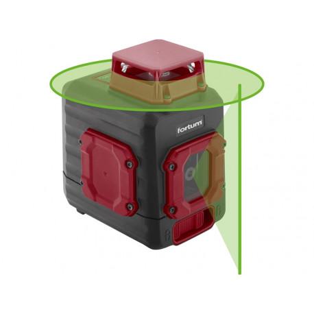 1D1V automatikus lézeres vízszintező