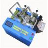 Automata multifunkcionális vágógép, kábelvágó, 500W, 100mm - WL-100SS - dupla görgő