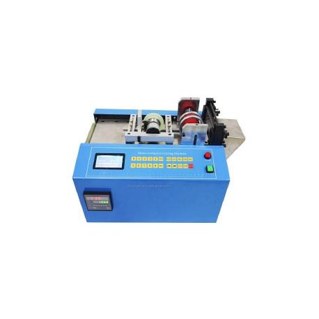 Automata multifunkcionális vágógép, kábelvágó, 1000W, 100mm - hosszmérővel