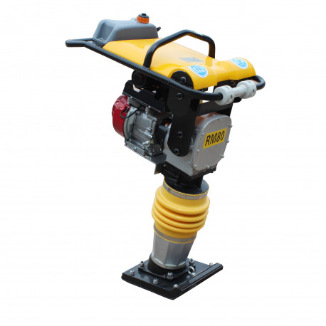 Döngölőgép, döngölőbéka - RM80