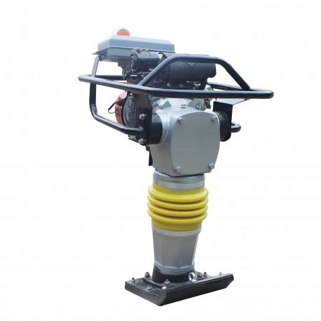 Döngölőgép, döngölőbéka - HCR90