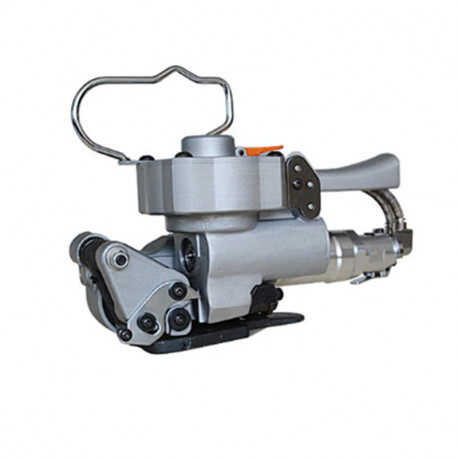 Pneumatikus pántológép PET/PP pántokhoz