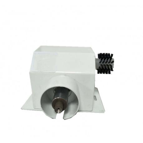 Félautomata kábelsodró gép, max. 8mm átmérőhöz