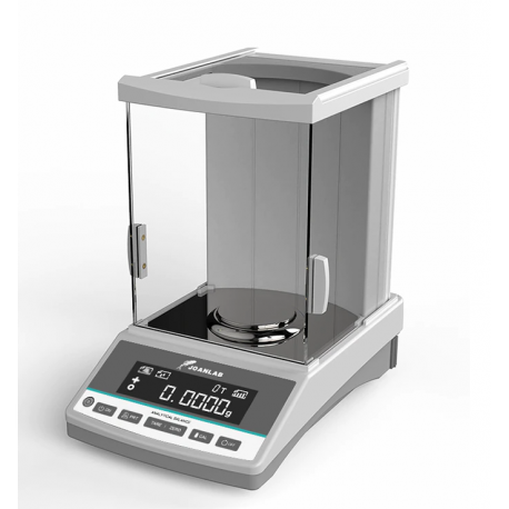 Analitikai mérleg (120g/0.0001g) - JAB1204N