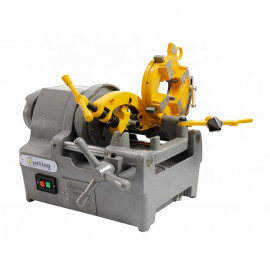 """Elektromos csőmenetmetsző gép, 1500W, 1/4""""-1 1/2"""", 56RPM"""