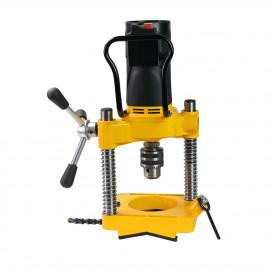 Elektromos csőfúrógép, 1500W, 114mm