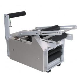 Automata címkézőgép hengeres termékekhez