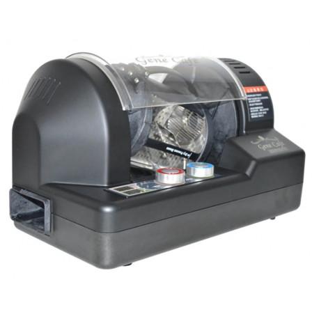Automata kávépörkölő gép