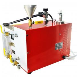 Ipari gőztisztító - 6 literes