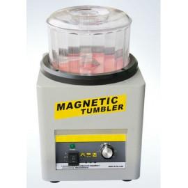 Mágneses polírozó gép