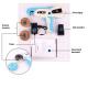 Elektromos kötözőgép, szőlőkötöző, kertészeti kötöző