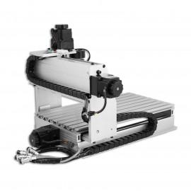 CNC marógép - 200W teljesítmény