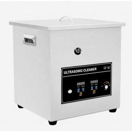 Állítható frekvencia 40/80kHz - 10l - Ultrahangos tisztító, mosó
