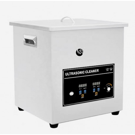 Ultrahangos tisztító, mosó - Állítható frekvencia 28/40kHz - 58l