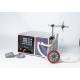 Félautomata folyadéktöltő gép, töltő gép – 20 – 17.000 ml teljesítménnyel